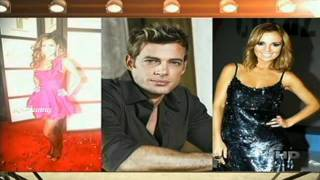 Rumores De William Levy (@Willylevy29) Y Elizabeth Gutierrez || CDN (19.02.12)