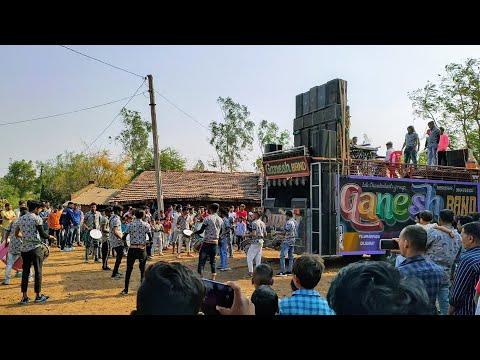 Ganesh Band khotarampura 😎TOP TIMLI song 2020