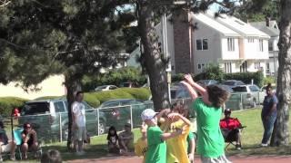 Youth Basketball With Joe Levine