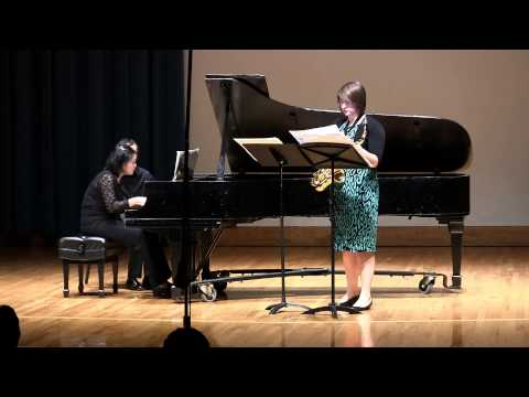Kate Anderson - Senior Recital Part 1 [1]