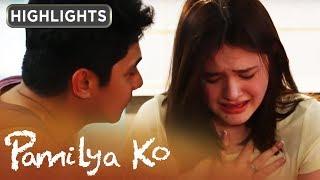 Lemon, naalala ang mga trahedya na dumating sa kanilang pamilya | Pamilya Ko (With Eng Subs)