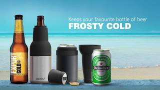FROSTY BEER 2 GO - FC2G