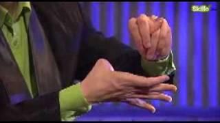 Смотреть онлайн Обучение фокусам на пальцах для детей