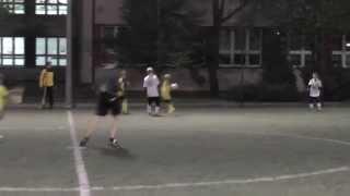 preview picture of video 'Akademia Futbolu Silent Dąbrowa Górnicza - Orbita Bukowno 2005'