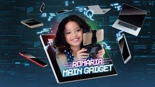 Gambar cover Romaria -  Main Gadget (Official Music Video)