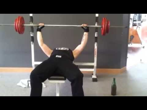 Lintensification des muscles pour 14 ans