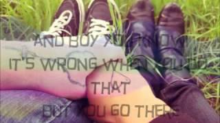Like you do-Angel Taylor lyrics.