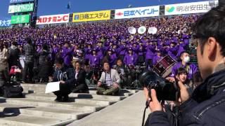 チャンス釜高 第88回選抜高等学校野球大会 2016.3.21 一回戦 釜石高校vs小豆島高校