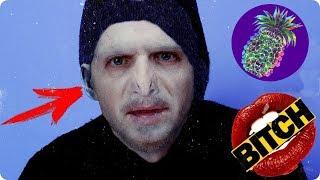 ДЖЕССИ ПИНКМАН И ВОЛАНДЕМОРТ   Ананас TV   # 37
