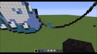 Kanto Pokemon Pixel Art Tutorial 3 - Venusaur Part 2 (By Kidduff1)