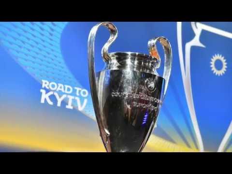 Juventus-Real Madrid el mejor partido de cuartos de Champions