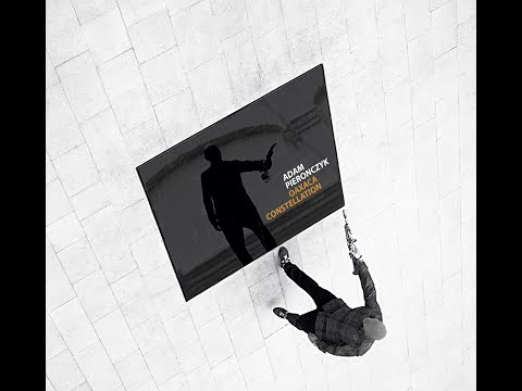 ADAM PIERONCZYK / OAXACA CONSTELLATION (CD)