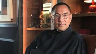 明鏡電視專訪郭文貴(第二期)(《法治與社會》第7期)
