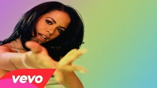 Aaliyah- It's Whatever Video