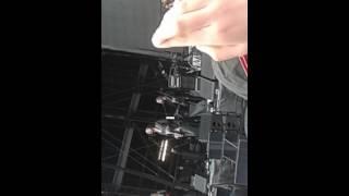 Hozier - Take me to Church live 30/5/15 slane