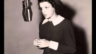 Judy Garland...You Can't Have Ev'rything