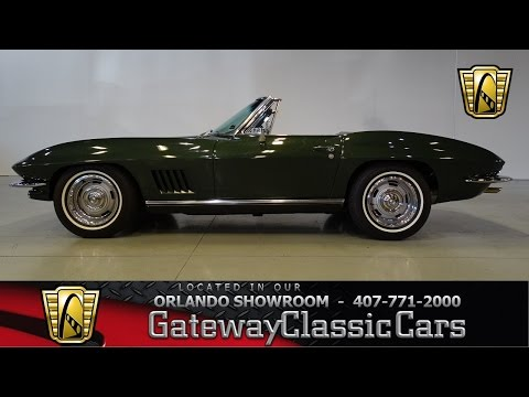 Video of '67 Corvette - KDZ2