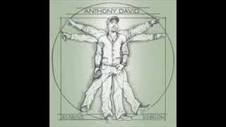 """Anthony David """"Reach Ya"""" - Mass Sheen Remix"""