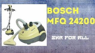 "Утюг паровой First FA 5649-1 от компании Компания ""TECHNOVA"" - видео"