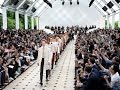 Strait-Laced - The Burberry Menswear Spring/Summer 2016 Show