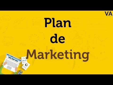 Plan de Marketing para una empresa