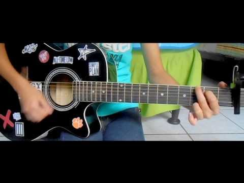 Give You What You Like - Avril Lavigne (Guitar Cover)