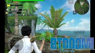 BTOOOM!公式戦にて遊んだ#4ゲーム実況BTOOOM!ONLINE