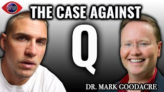 The Synoptic Problem - Did Luke rework Matthew's Gospel? Q Source with Dr. Mark Goodacre