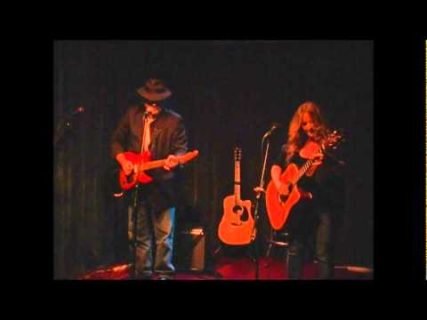 Playing With Fire (live at the Tin Angel, video courtesy Jerry Smith)