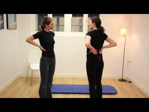 Comme faire les exercices pour le renforcement des muscles de la petite bassine