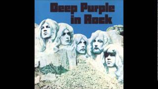 Deep Purple-Black Night (Original Single Version)