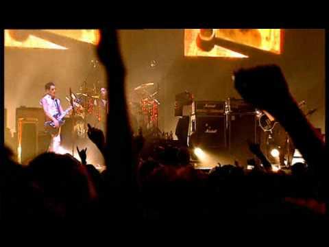 Placebo - Plasticine (Live In Paris 2003)