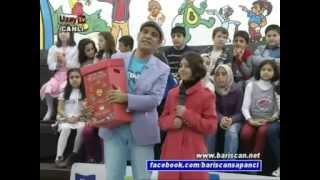 16.sezon-Bizim Çocuklar Ve Barışcan-02.03.2013