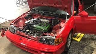 Turbo Vtec Honda CRV In For Some Fix's - Thủ thuật máy tính - Chia