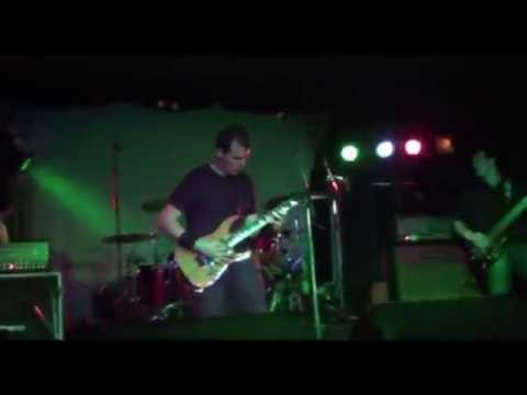 The Chris Timms Experience The Working Enemy Live at The Zoo
