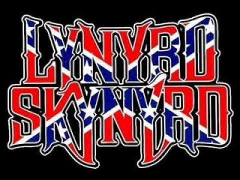 Lynyrd Skynyrd - swamp music