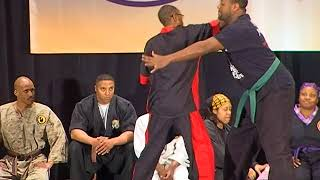Drill Competition Saviours' Day 2011 Part 6