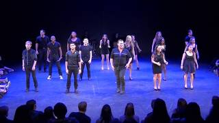 GN2016 SENIOR - At the Beginning / Anastasia