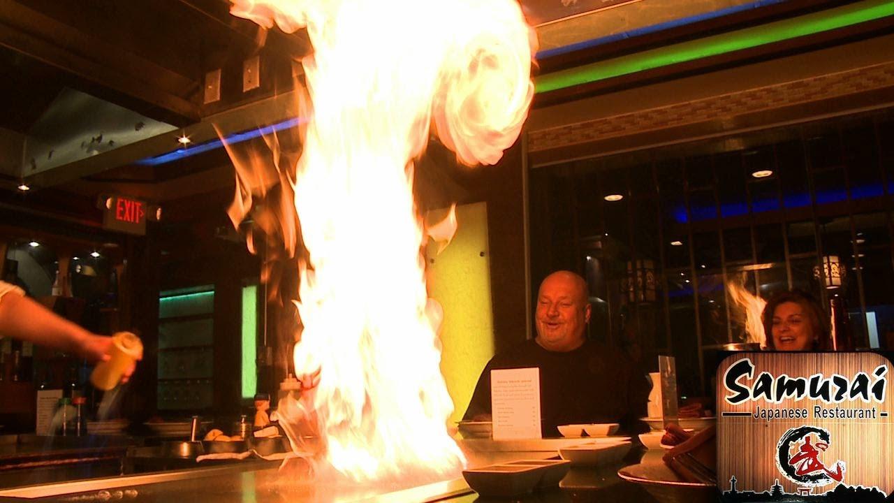 Large Restaurant Demo