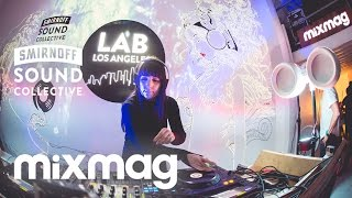 DJ Gina Turner - Live @ Mixmag Lab LA International Women's Day Special 2016