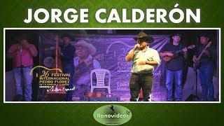 Jorge Calderón En La Tierra De La Bandola 2018