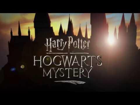 Vidéo Harry Potter: Hogwarts Mystery