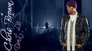 Chris Brown Feat LA The Darkman - Shoes ( In My Zone )