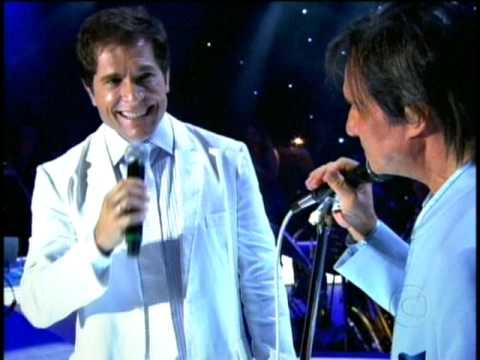 Roberto Carlos e Daniel