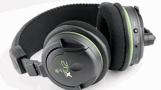 TURTLE BEACH X42 Wireless Headset Unboxing & Review