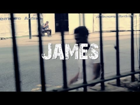 Flash Gordon MC & Dwain Brown - James (Official Video)