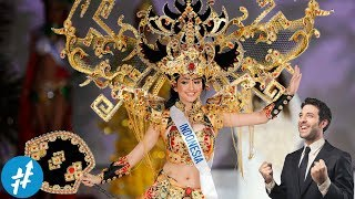 Gambar cover 5 Festival Budaya Yang Bikin BULE Makin KAGUM Dengan Indonesia