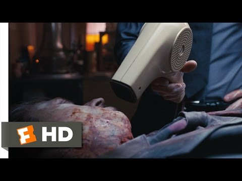 Eastern Promises (1/9) Movie CLIP - Thawing the Corpse (2007) HD