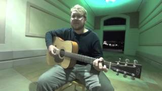 Brother - Jared Hard, Unplugged @ Indian Lake Passages