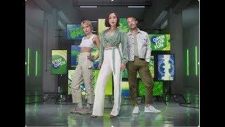 Diplo & MØ feat. Toc Tien - Stay Open [Official Lyric Video – Vietnam]